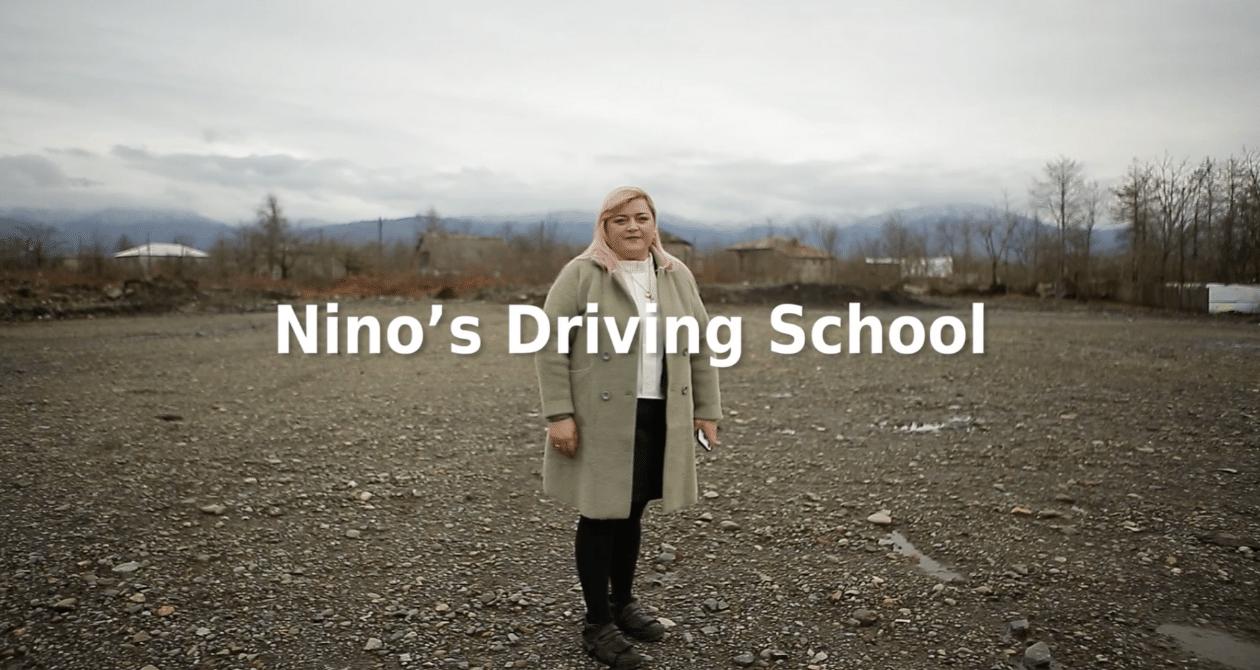 Nino's Driving School